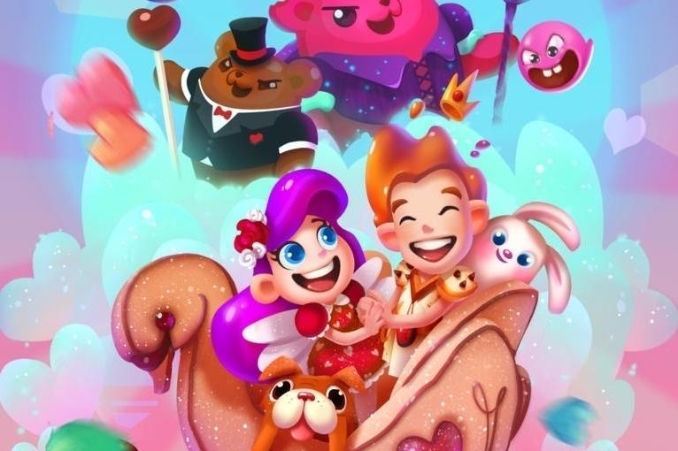 Modojo | Candy Blast Mania: Valentine Cheats And Tips