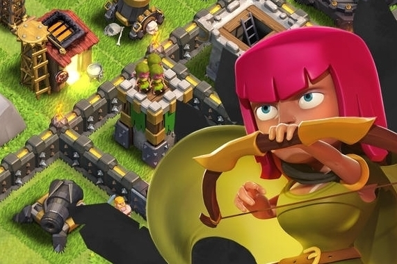Modojo | Clash Of Clans 5.113.2 Update Adds New Hero Abilities