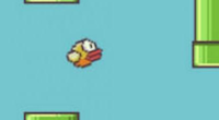 Modojo | Flappy Bird Video Walkthrough: High Score Level 20 Silver Medal