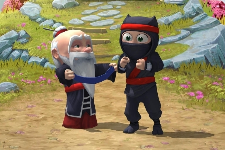 Modojo | Zynga Buys CSR & Clumsy Ninja Studio For $527 million