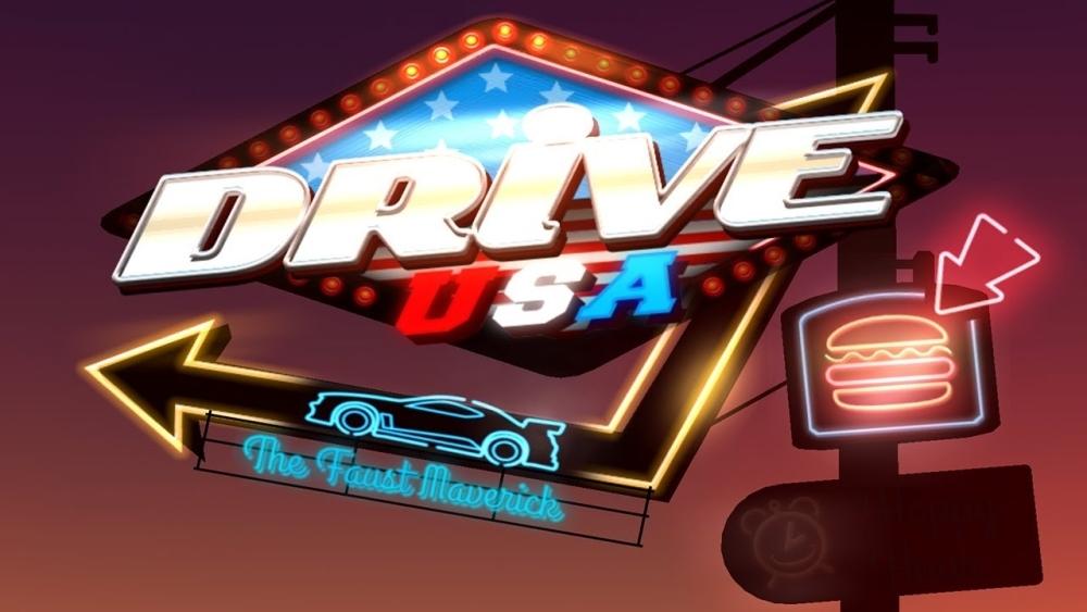 Modojo | Drive: USA Gets A Singapore Soft Launch
