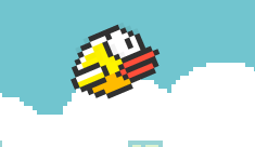 Modojo | Squishy Bird Lets You Take Out Your Frustrations On Flappy Bird