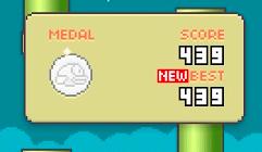 Modojo | Great Scores In Flappy Bird History