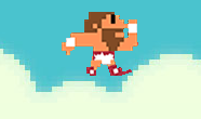 Modojo | Flappy Bryan WWE Game Parodies Flappy Bird