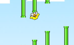 Modojo   Crappy Bird Tips And Tricks: How To Improve Your High Score
