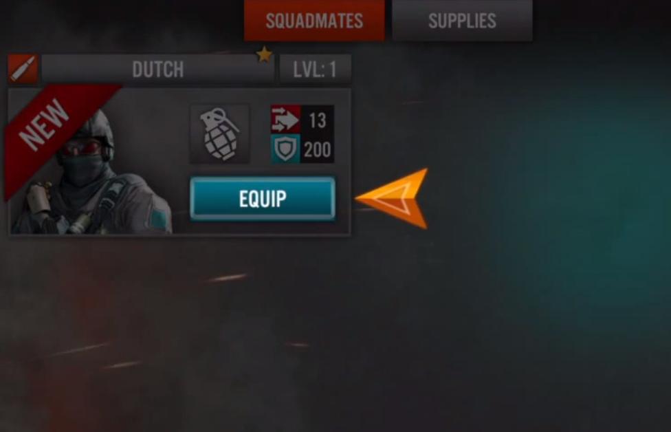 Modojo | Frontline Commando 2 - Squad Mate Dutch Unlocked