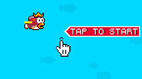 Modojo | The Best Flappy Bird Clones For iOS And Android