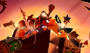 Modojo   Angry Birds Epic Walkthrough - First 30 Minutes