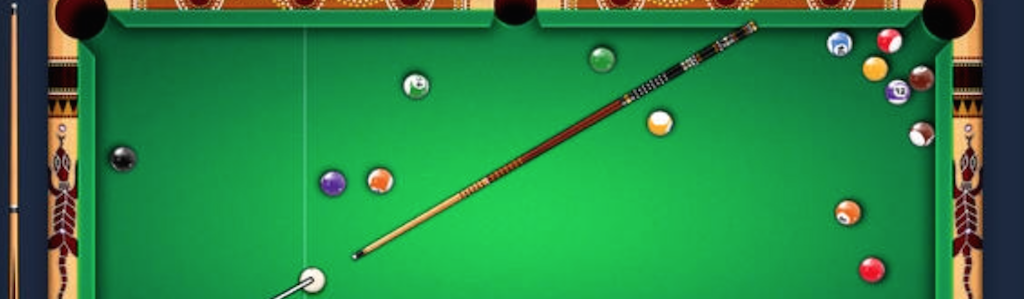 Modojo | 8-Ball Pool Cheats And Tips