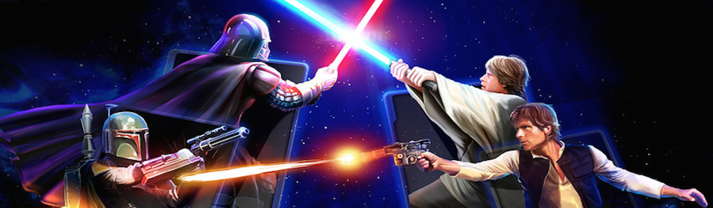 Modojo | Star Wars: Assault Team Cheats And Tips