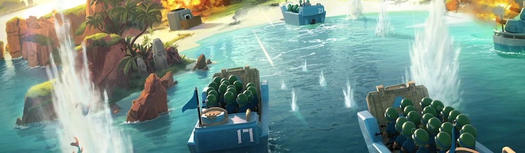 Modojo | Boom Beach Cheats And Tips