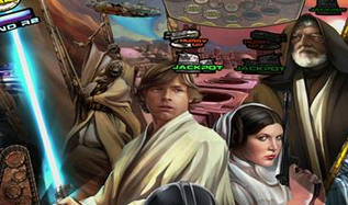 Modojo | Star Wars Pinball - Episode IV: A New Hope Trailer