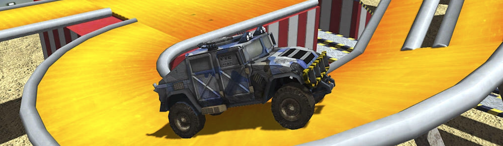 Modojo | 3D Monster Truck Parking Simulator Game Cheats And Tips
