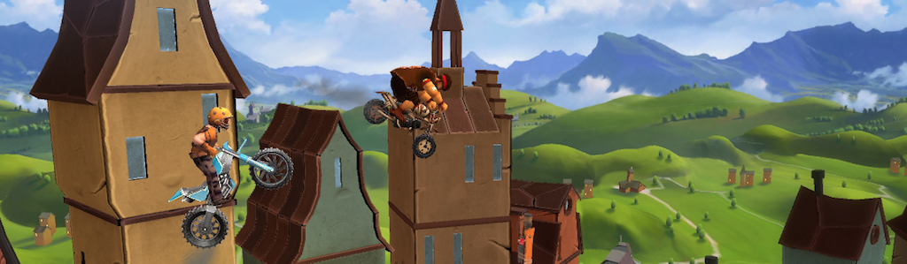 Modojo | Trials Frontier Cheats And Tips