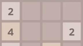 Modojo | 2048 High Score: 2520