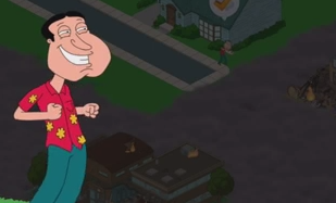 Modojo | Family Guy: The Quest For Stuff Walkthrough- The Great Quahog Multiverse