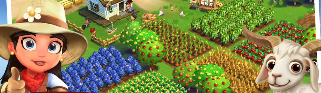 Modojo | FarmVille 2: Country Escape Cheats And Tips