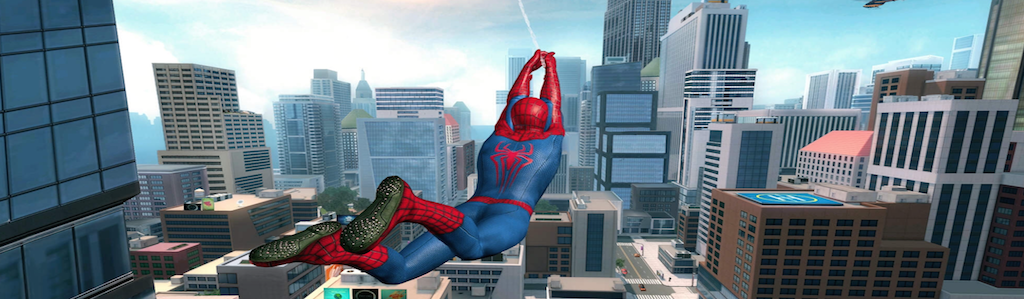 Modojo | The Amazing Spider-Man 2 Cheats And Tips