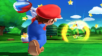 Modojo | Mario Golf: World Tour