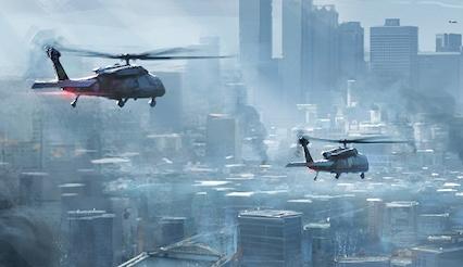 Modojo | New Modern Combat 5: Blackout Story Details