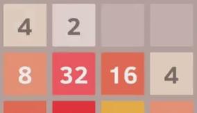 Modojo | 2048 High Score 16,180