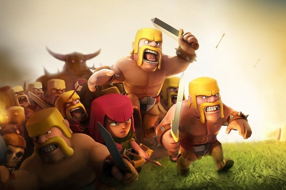 Modojo | Clash of Clans How To Get More Gems