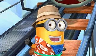 Modojo | Explore Super Silly Fun Land In Despicable Me: Minion Rush Update