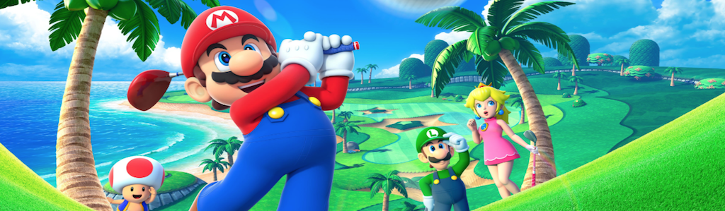 Modojo | Mario Golf: World Tour - How to Improve Your Golf Swing