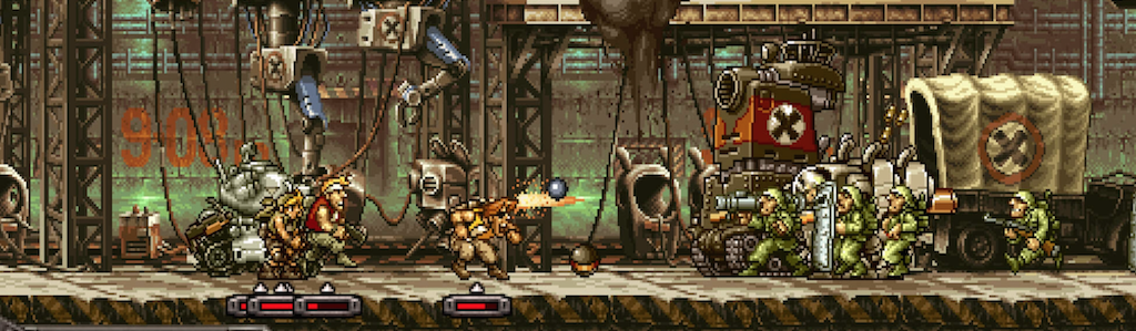 Modojo | Metal Slug Defense Cheats And Tips