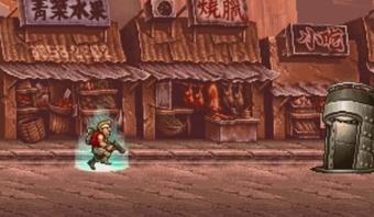 Modojo | Metal Slug Defense: East Asia - Stage 1