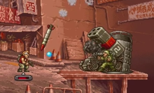 Modojo | Metal Slug Defense: East Asia - Stage 2
