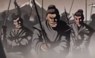 Modojo | Shadow Fight 2: Tournament - Shadow Vs. Ninja