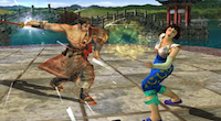 Modojo | SoulCalibur: Unbreakable Soul Cheats And Tips