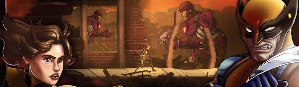 Modojo   Uncanny X-Men: Days Of Future Past Cheats And Tips