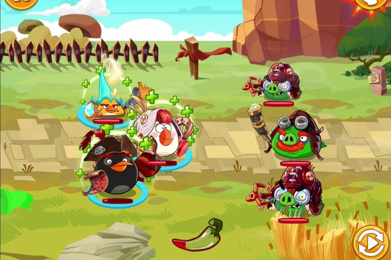 Modojo | Angry Birds Epic: Tips To Help You Win In Any Situation