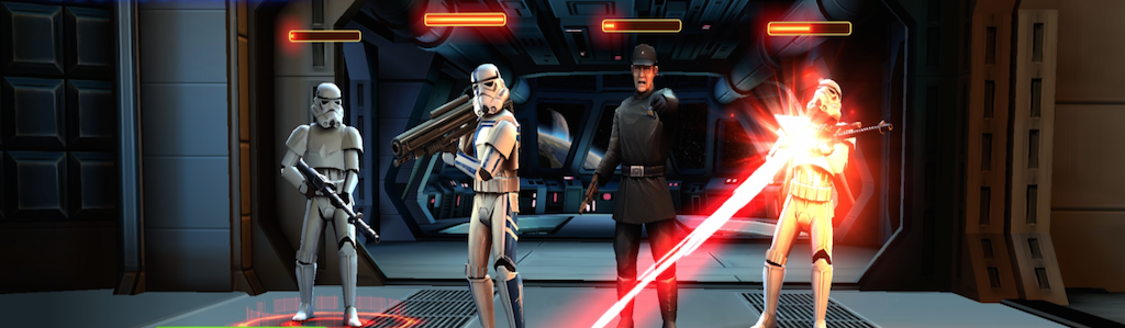 Modojo | Best Star Wars Games For iPhone, iPad And Android