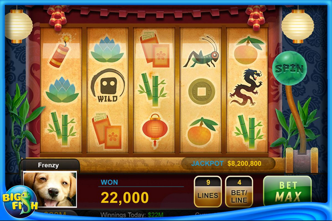 Modojo | Big Fish Casino Cheats And Tips Guide