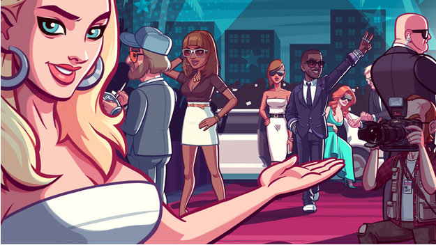 Modojo | Kim Kardashian: My Hollywood