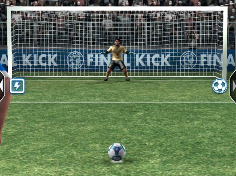 Modojo | Final Kick: The Best Penalty Shootout Cheats And Tips
