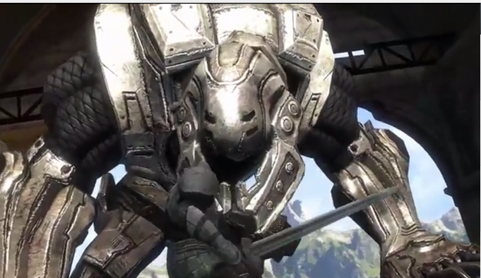 Modojo | Infinity Blade 2 Is Free For Limited Time