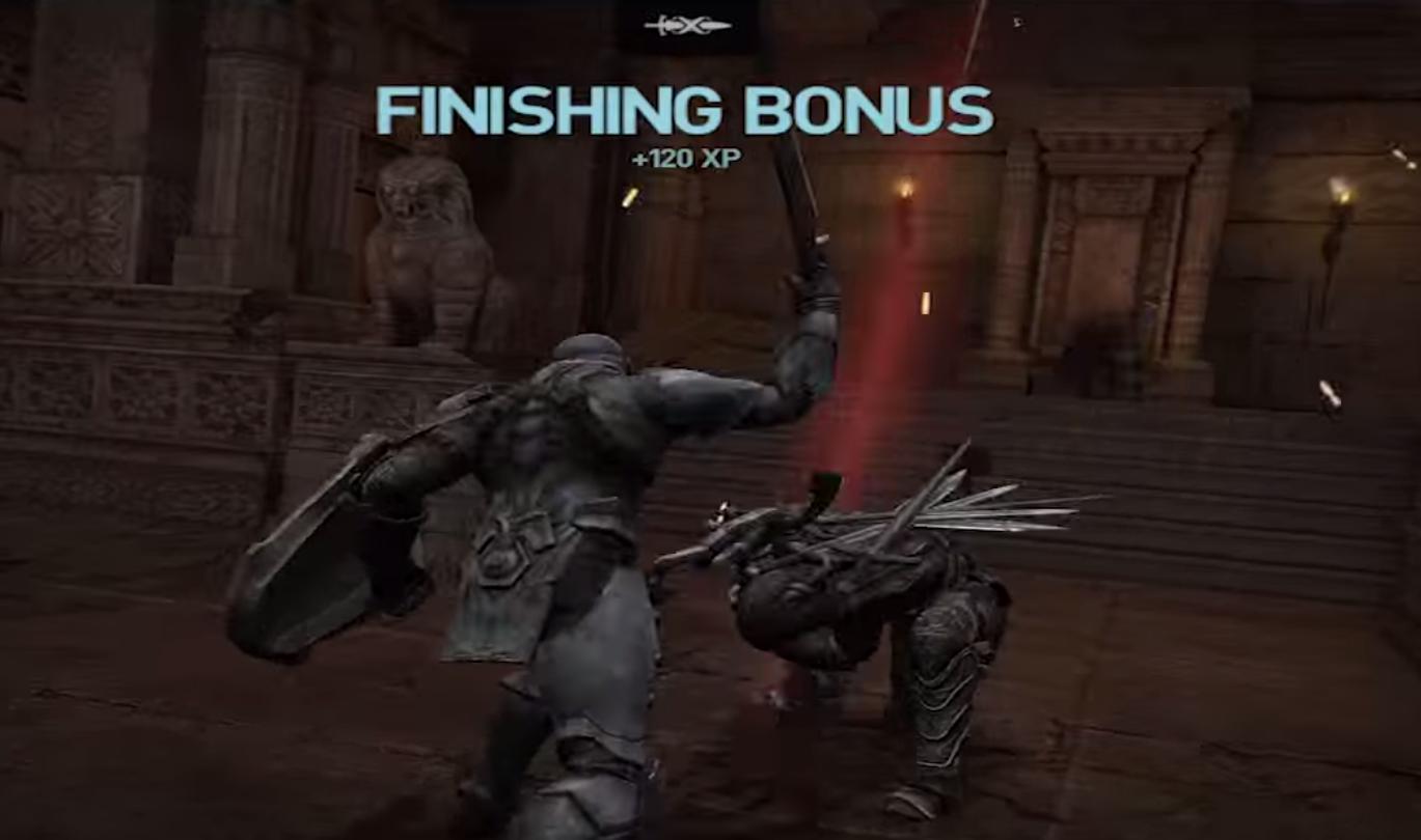 Modojo | Infinity Blade 3: Blade Masters Update FAQ