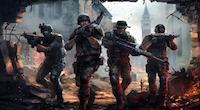 Modojo | Modern Combat 5: Blackout Getting A Huge Visual Push