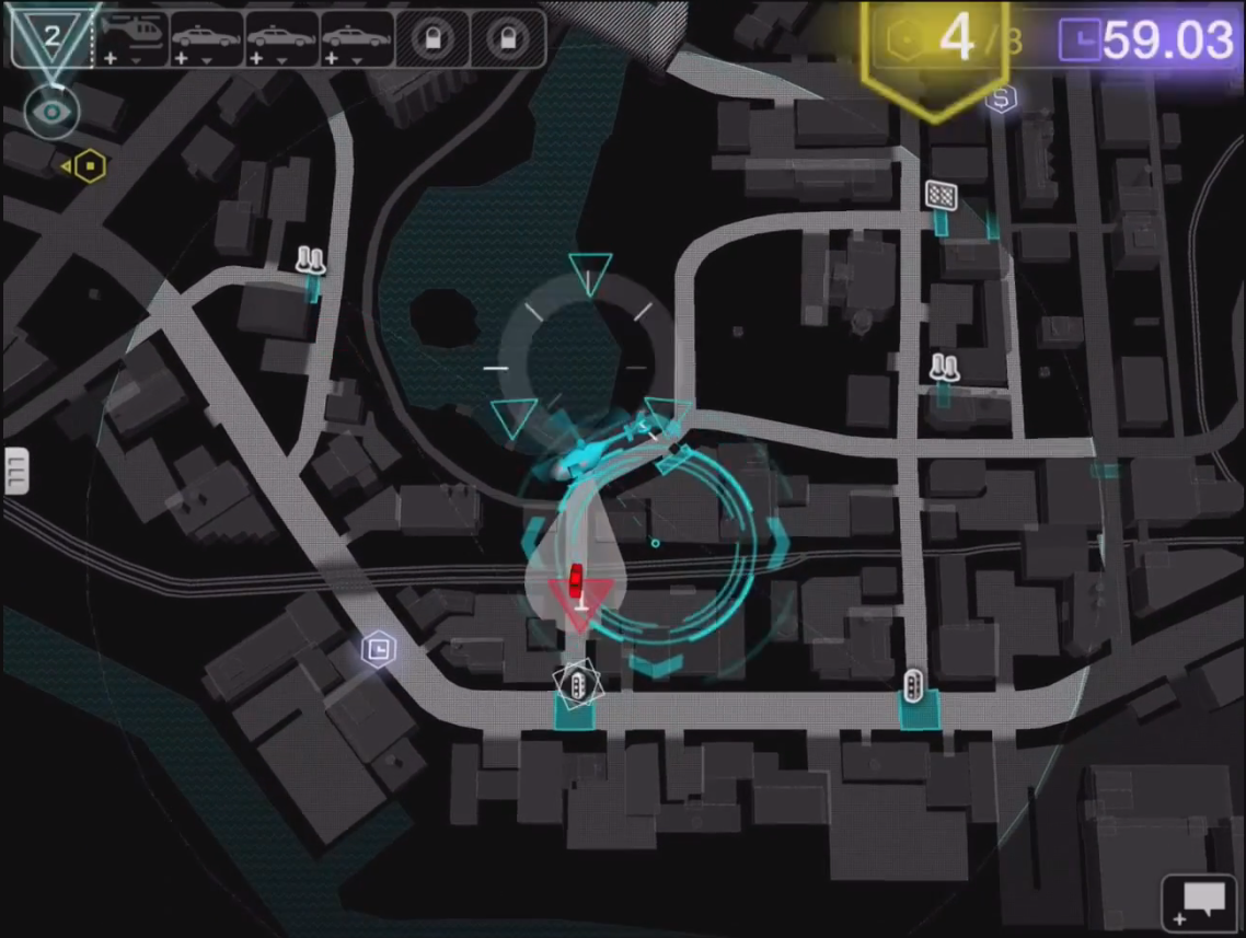 Modojo | Watch Dogs Companion ctOS Mobile: How To Play With Friends