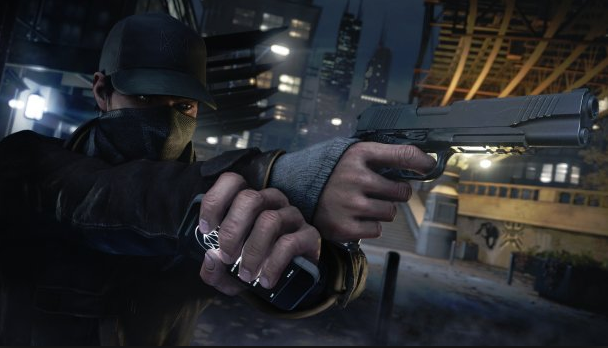 Modojo | Watch Dogs Companion ctOS Mobile - How To Use Heat Points Effectively