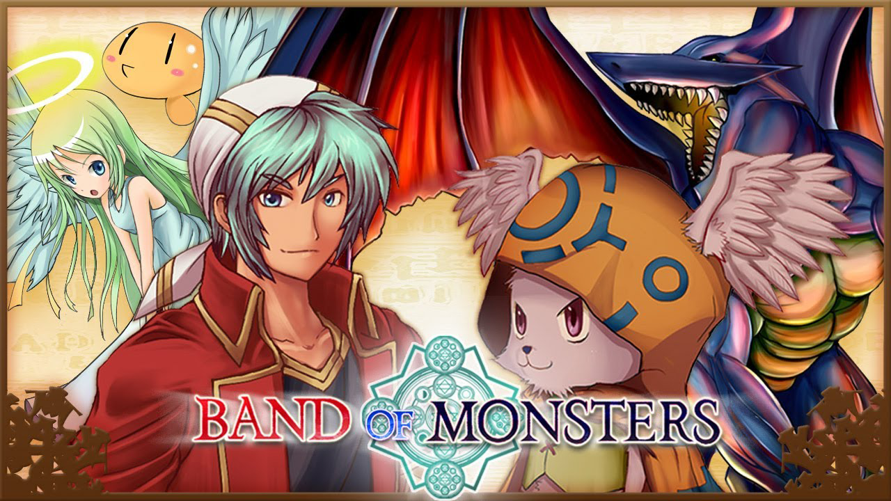 Modojo | Kemco Slashes Price on Band of Monsters to Free