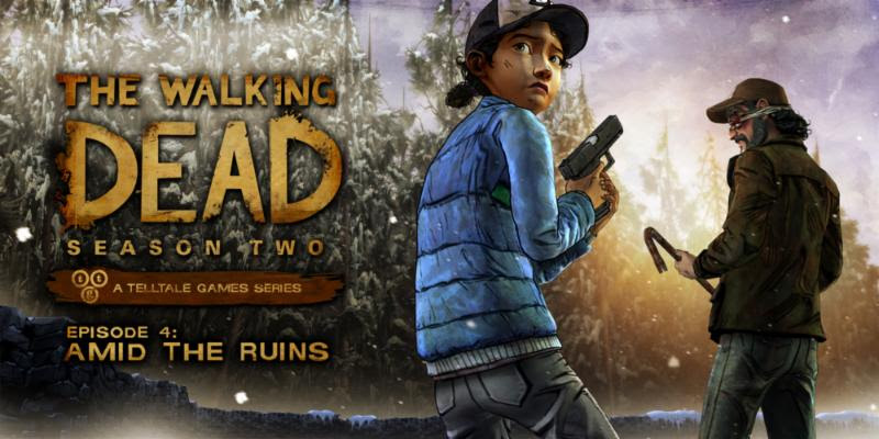 Modojo | The Walking Dead: Season Two's Episode 4 Releases This Week