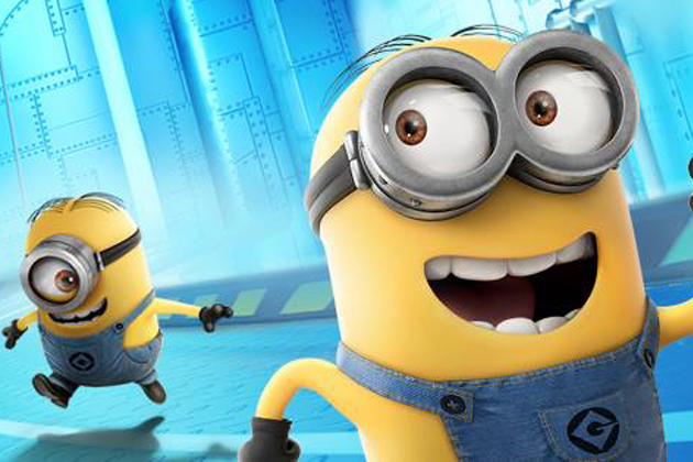 Modojo | Despicable Me: Minion Rush Adds The Jelly Lab To Its Repertoire