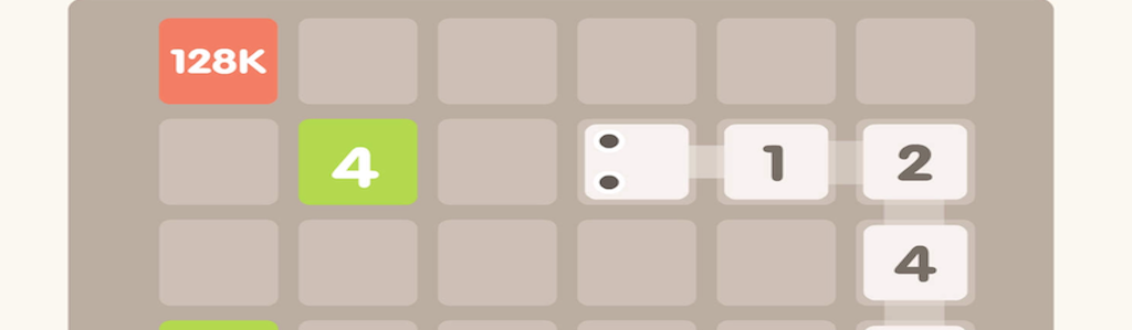 Modojo | 2048 Snake Cheats And Tips