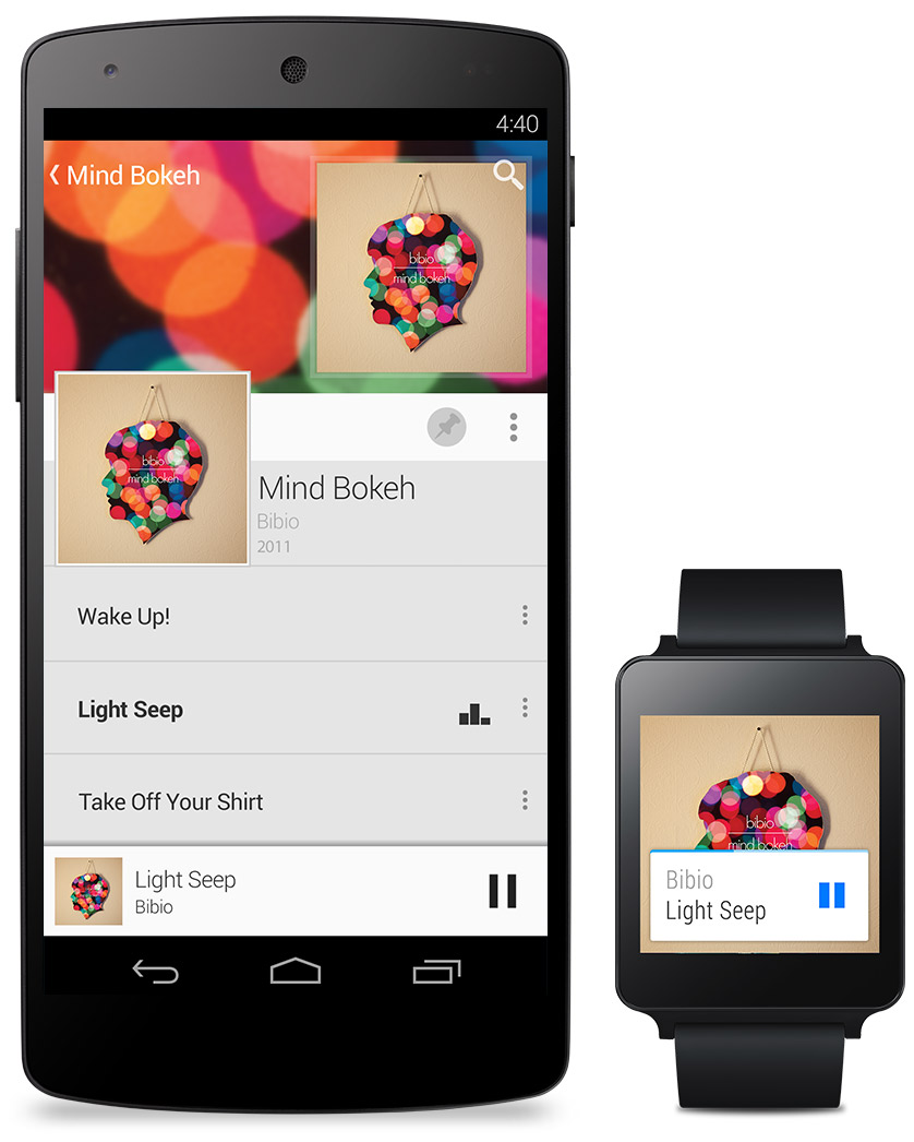 Modojo | 3 Ways Google's Android Wear Can Make Life Easier