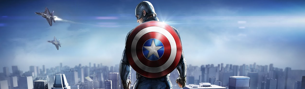 Modojo | Captain America: The Winter Soldier Cheats And Tips